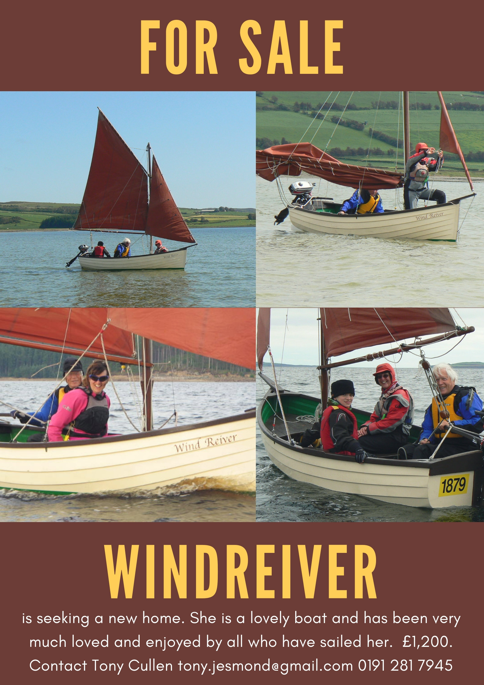 Windreiver